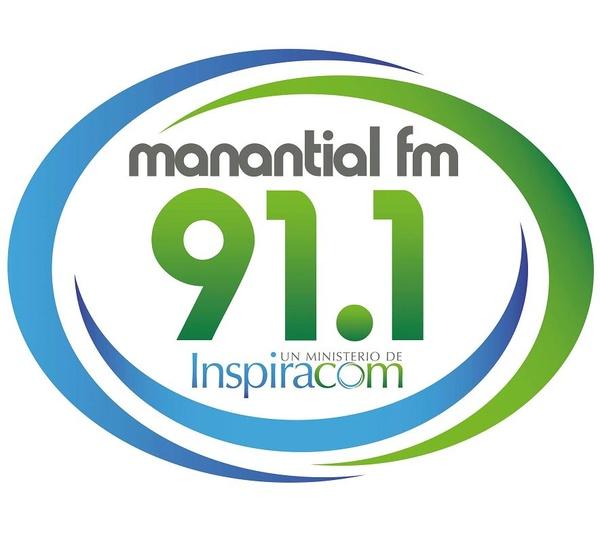 Radio Manantial 91.1 - K248AM