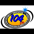 Rádio Educativa FM 104.9
