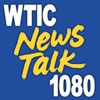 WTIC NewsTalk 1080 - WTIC