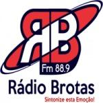 Rádio Brotas