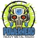 Rock You Radio - Powerhead Radio Logo