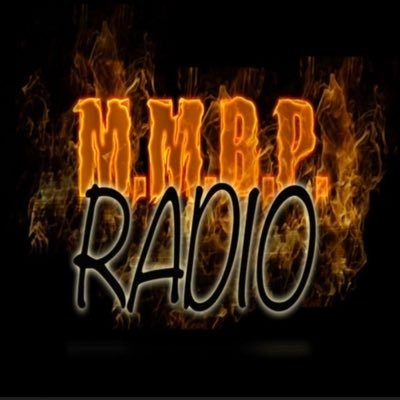 Music Must Be Played Radio