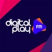 Digital Play FM Logo