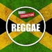 Reggae - Hit Connection Radio Logo