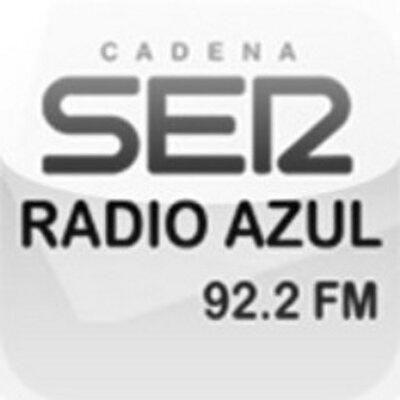 Cadena SER - Radio Azul