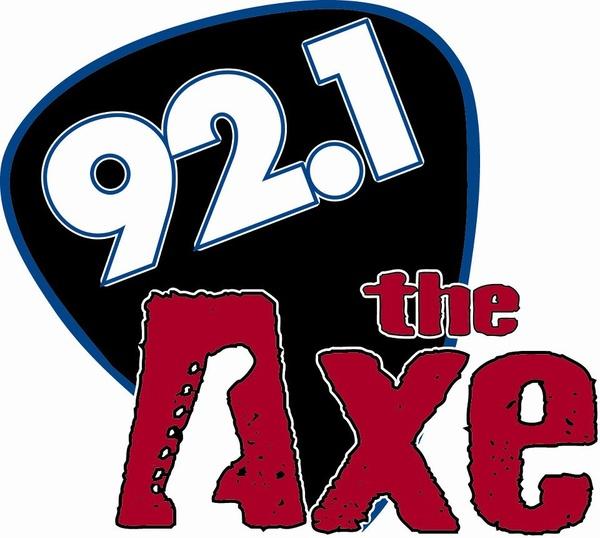 92.1 The Axe - WWGO