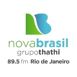 Nova Brasil FM Rio de Janeiro