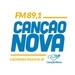 Rádio Canção Nova FM Logo