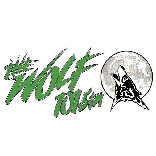 101.5 The Wolf - CKWF-FM