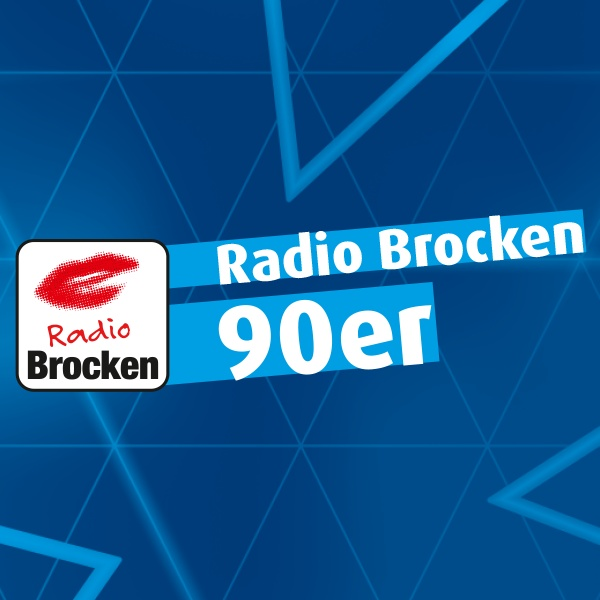 Radio Brocken - 90er