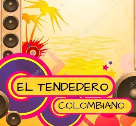 ToÑeKe RaDio - El Tendedero Colombiano