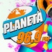 Radio Planeta Cali Logo