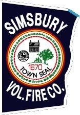 Simsbury, CT Fire