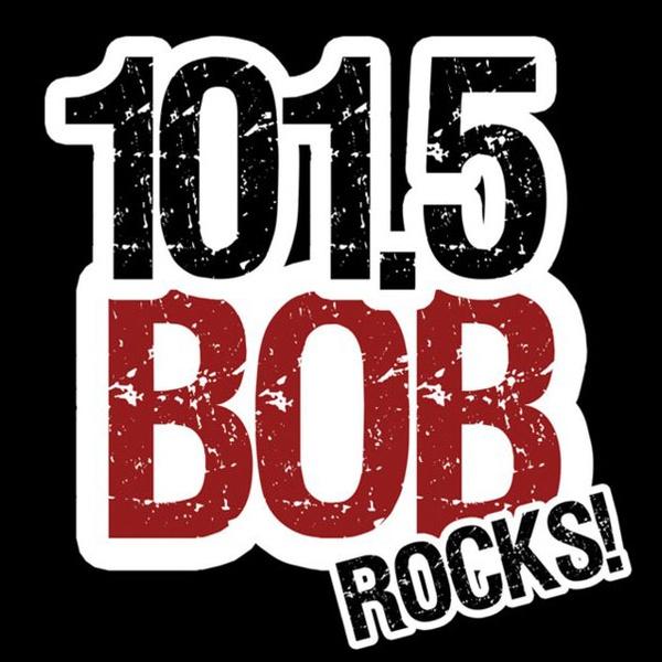 101-5 Bob Rocks - WBHB-FM
