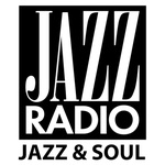 Jazz Radio - New Orleans Logo