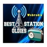 BEST OLDIES STATION Logo