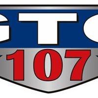 GTO 107 - KYNZ