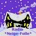Radio *Neige-Folle* Logo