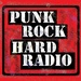 Punk Rock Hard Radio Logo