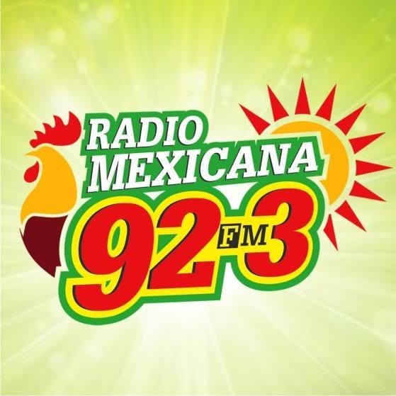 Radio Mexicana - XHONC