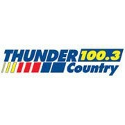 Thunder 100.3 - WCTH