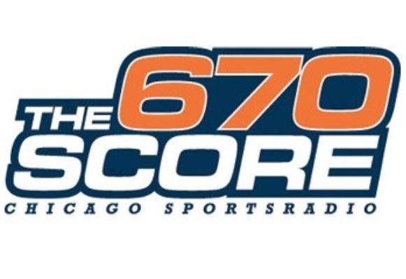 670 The Score - WJMK-HD2