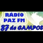 Rádio Paz FM 87 de Campos