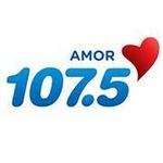 107.5 Amor - WAMR-FM