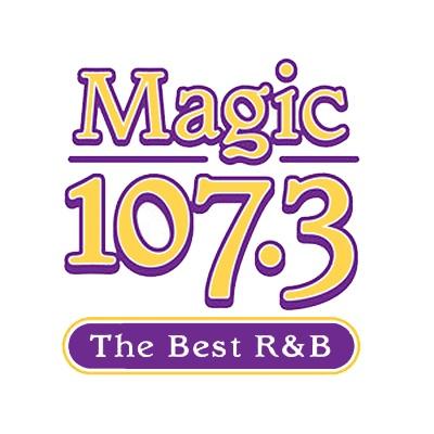 Magic 107.3 - WMGL