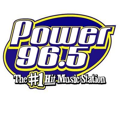 Power 96.5 - KSPW