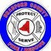 Bradford County Fire Logo