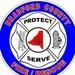 Bradford County, PA Fire Logo