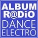 Album Radio - Dance Electro Logo