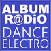 Album Radio DANCE ELECTRO Logo
