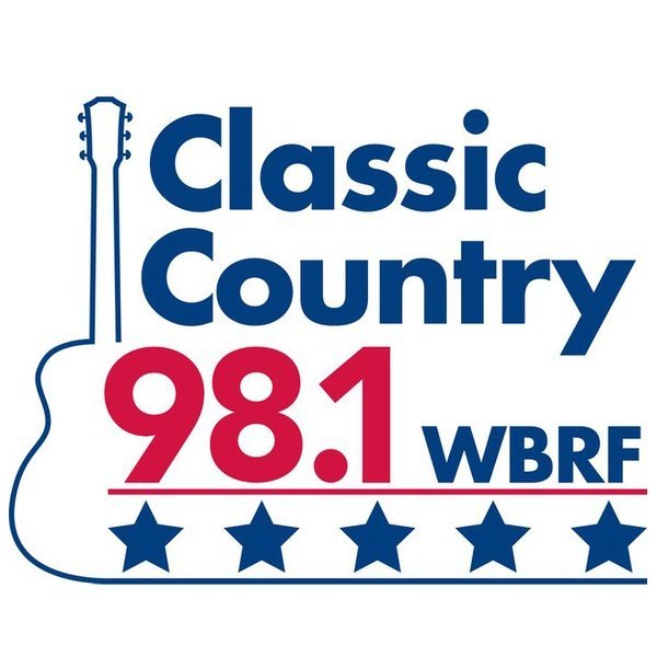 Classic Country 98.1 - WBRF