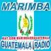 Marimba de Guatemala Radio Logo