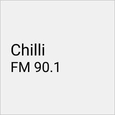 Chilli 90.1 FM