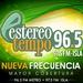 EstereoTempo FM - WRXD Logo