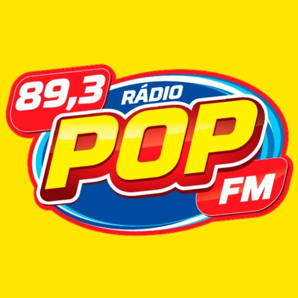 Rádio Pop 89.3 FM