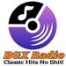 BGX Radio Logo