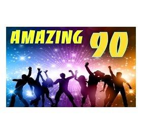 Amazing 90s Music