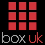 Dance Radio UK - Box UK