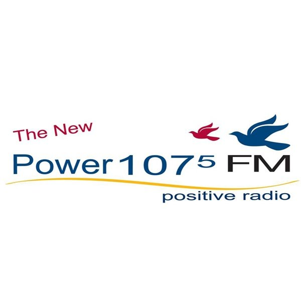 Power 107.5 - WAVU