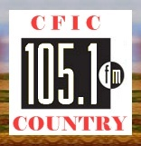 Hot Country - CFIC-FM
