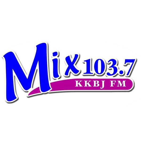 Mix 103.7 - KKBJ-FM