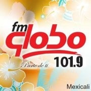 FM Globo 101.9 - XHPF