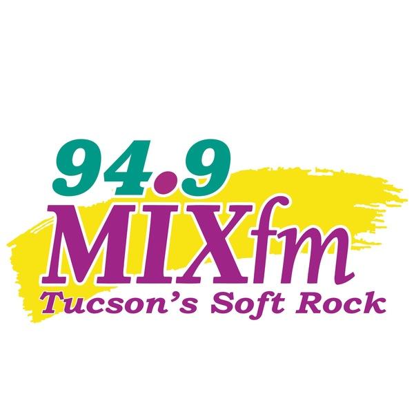 94.9 Mix FM - KMXZ-FM