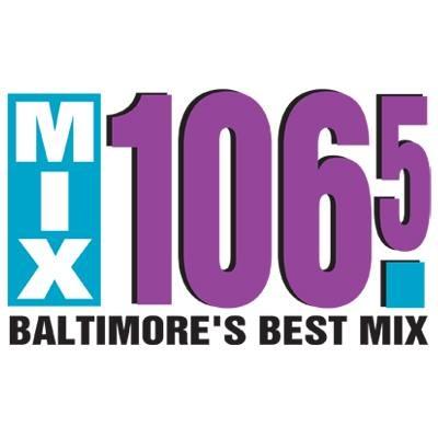 Mix 106.5 - WWMX