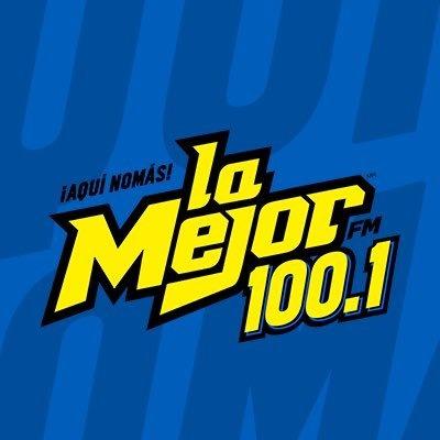 La Mejor FM 100.1 - XHSE