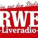 Liveradio des FC Rot Weiß Erfurt eV Logo